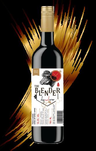 The-Blender-Dry-Red-Wine