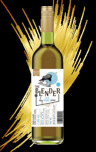 The-Blender-Dry-White-Wine