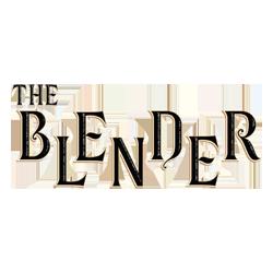 The-blender-logo