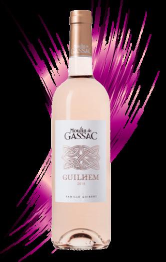gouilien-roze