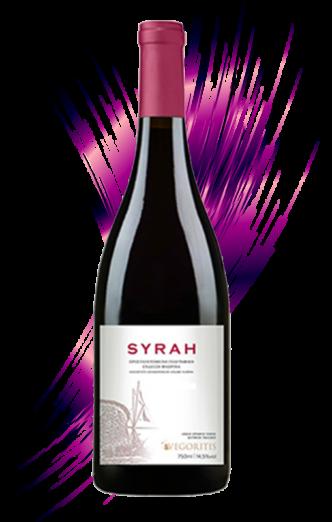 syrah-vegoritis